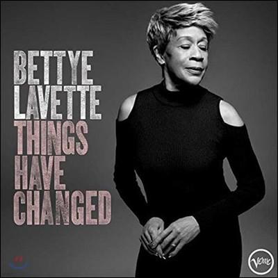 Bettye Lavette (베티 라베티) - Things Have Changed [2 LP]
