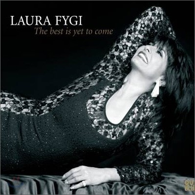 Laura Fygi - The Best Is Yet To Come