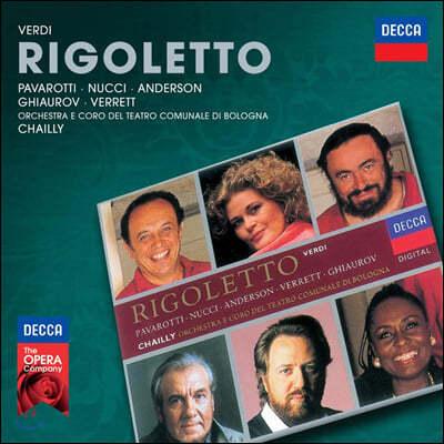 Leo Nucci 베르디: 리골레토 (Verdi: Rigoletto)
