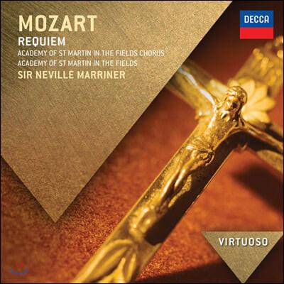 Neville Marriner 모차르트: 레퀴엠 (Mozart: Requiem)