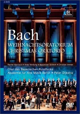 Peter Dijkstra 바흐: 크리스마스 오라토리오 (Bach: Christmas Oratorio, BWV248)