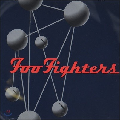 Foo Fighters (푸 파이터스) - The Colour And The Shape