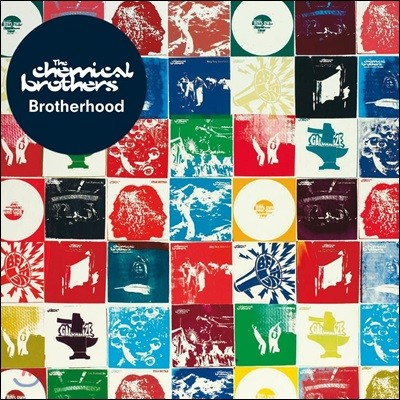 The Chemical Brothers (케미컬 브라더스) - Brotherhood: Definitive Singles Collection