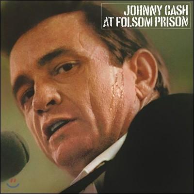 Johnny Cash (조니 캐쉬) - At Folsom Prison [5 LP 박스세트]