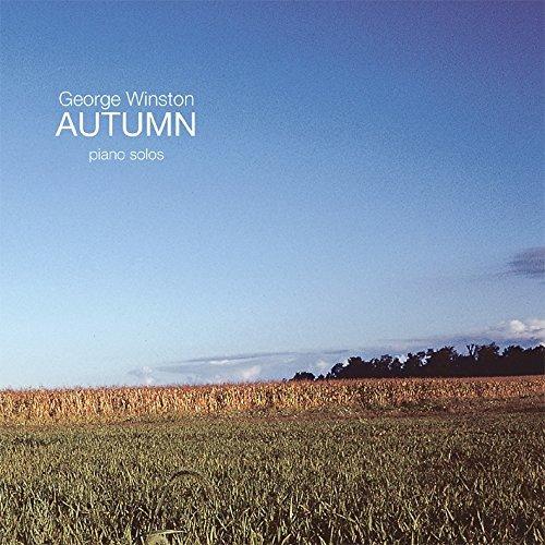 George Winston - Autumn (EU 수입)
