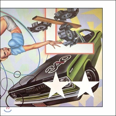The Cars (더 카스) - Heartbeat City [2 LP]
