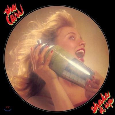 The Cars (더 카스) - Shake It Up [2 LP]