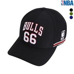 [NBA]CHI BULLS 져지스타일 HARD CURVED CAP(N185AP411P)