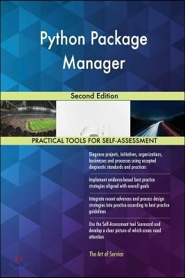 Python Package Manager Second Edition