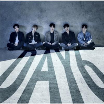 데이식스 (DAY6) - The Best Day (CD)