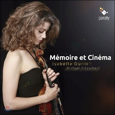 Isabelle Durin 유태인에 대한 영화 음악 모음집 (Memoire et Cinema)