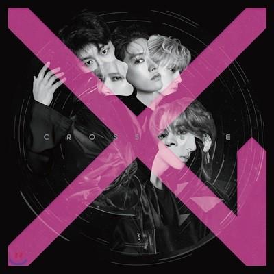 크로스진 (Cross Gene) - 미니앨범 5집 : Zero [B ver.]