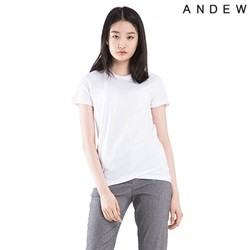 [ANDEW]유니 3PACK 티셔츠(O185TS900P)