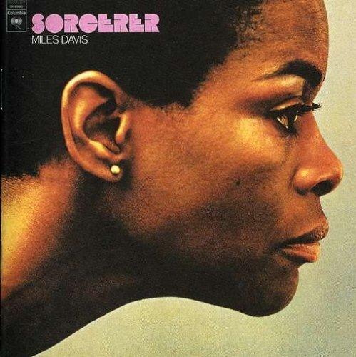 [중고 LP] Miles Davis - Sorcerer (Japan 수입)