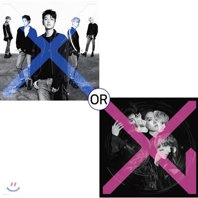 크로스진 (Cross Gene) - 미니앨범 5집 : Zero [음반 1종 랜덤발송]