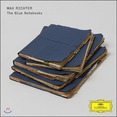 Max Richter 막스 리히터: 블루 노트북 (The Blue Notebooks)
