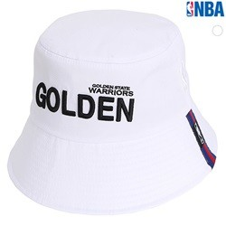 [NBA]GSW WARRIORS 테이프장식 BUCKET HAT(N185AP154P)