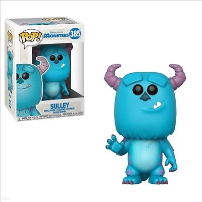 Funko - (펀코)Funko Pop! Disney: Monster's Inc. - Sulley (몬스터주식회사)