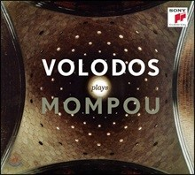 Arcadi Volodos 아르카디 볼로도스 - 몸포우 연주집 (Volodos Plays Federico Mompou)