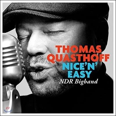 Thomas Quasthoff - Nice 'N' Easy 토마스 크바스토프 재즈 앨범