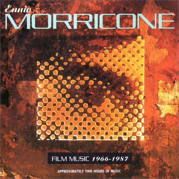 Ennio Morricone - Film Music 1966-1987 (2CD)