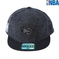 [NBA]ATL ATLANTA HAWKS 패턴방모 FIT CAP(N154AP492P)