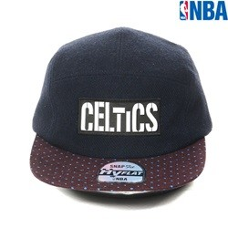 [NBA]BOS BOSTON CELTICS BIKER NEW FIT CAP(N154AP133P)