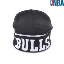 [NBA]CHI CHICAGO BULLS KNIT BEANIE(N154AP992P)