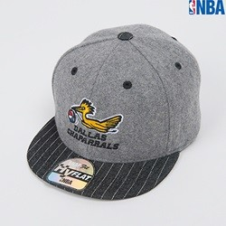 [NBA]SA SAN ANTONIO SPURS 키즈 HYFLAT CAP(N154AP521P)