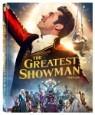 위대한 쇼맨 (1Disc 풀슬립 스틸북 한정판) : 블루레이