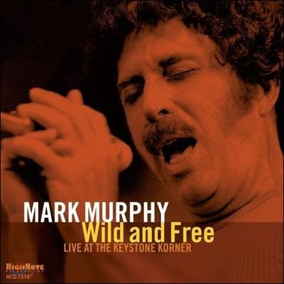 Mark Murphy (마크 머피) - Wild And Free