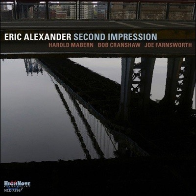 Eric Alexander (에릭 알렉산더) - Second Impression