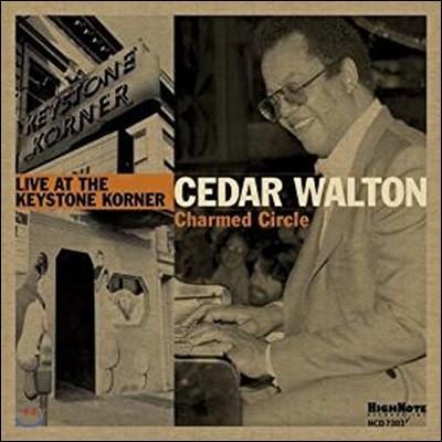 Cedar Walton (시더 월턴) - Charmed Circle