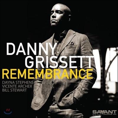 Danny Grissett (대니 그리셋) - Remembrance
