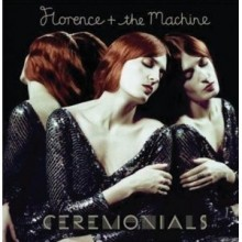 Florence + The Machine - Ceremonials (Limited Edition)
