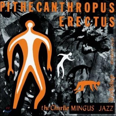 Charles Mingus (찰스 밍거스) - Pithecanthropus Erectus [LP]