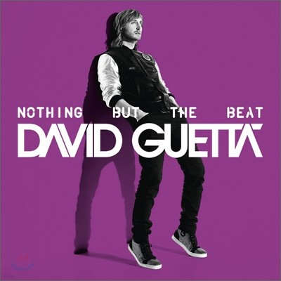 David Guetta - Nothing But The Beat (Limited Deluxe Edition)