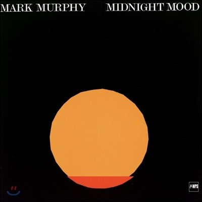Mark Murphy (마크 머피) - Midnight Mood [LP]