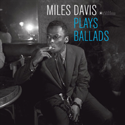 Miles Davis - Plays Ballads (180g LP)(Gatefold)