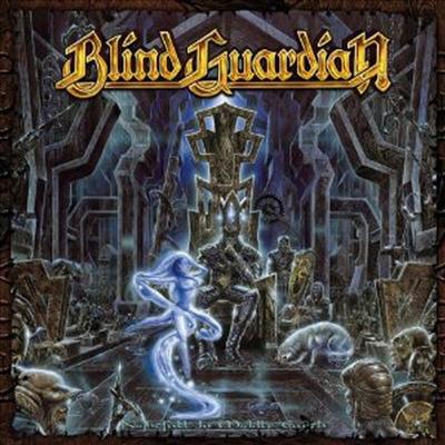 Blind Guardian - Nightfall In Middle-Earth (Bonus Tracks)(Remastered)(일본반)