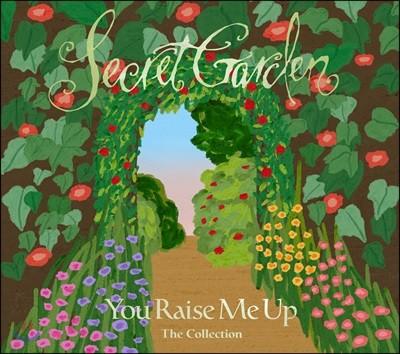 시크릿 가든 베스트 앨범 (Secret Garden - You raise me up - The Collection)