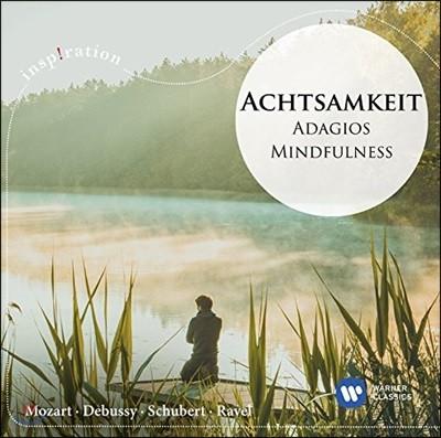 마음챙김을 위한 클래식 음악 (Achtsamkeit - Adagios Mindfulness)
