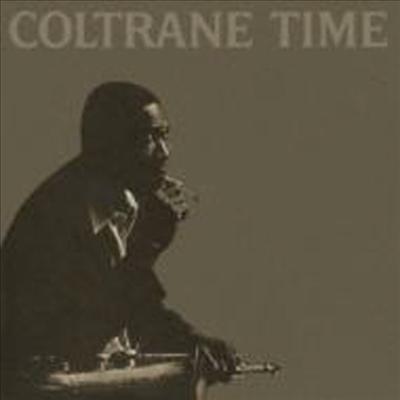 John Coltrane - Coltrane Time (SHM-CD)(일본반)