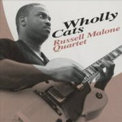 Russell Malone Quartet - Wholly Cats (Paper Sleeve)(일본반)