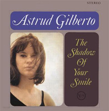 Astrud Gilberto - The Shadow Of Your Smile (Jazz the Best)