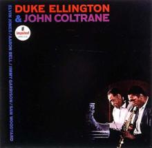 Duke Ellington/John Coltrane - Duke Ellington & John Coltrane (Jazz the Best)