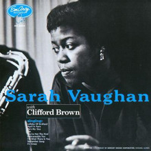 Sarah Vaughan - Sarah Vaughan (With Clifford Brown) (Jazz the Best)