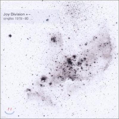 Joy Division - +-: Singles 1978-80 (Deluxe Edition)