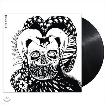 Grimes (그라임스) - Halfaxa [LP]