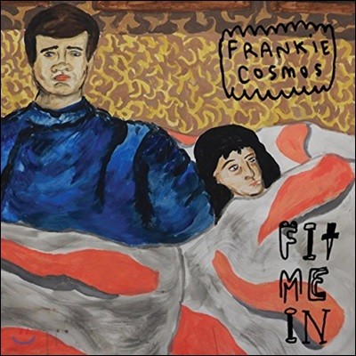 Frankie Cosmos (프랭키 코스모스)- Fit Me In